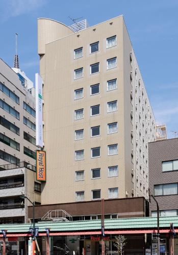 유니조 인 도쿄 아사쿠사