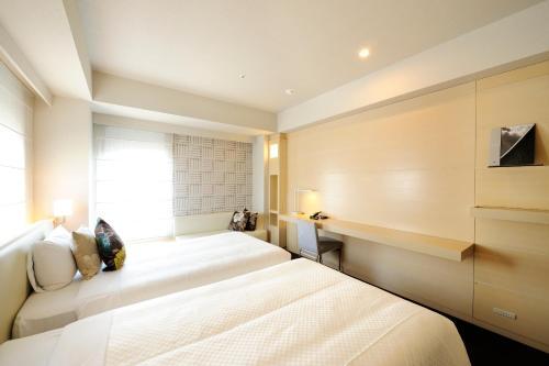 HOTEL UNIZO Shibuya photo 9