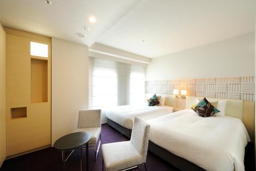 HOTEL UNIZO Shibuya photo 11