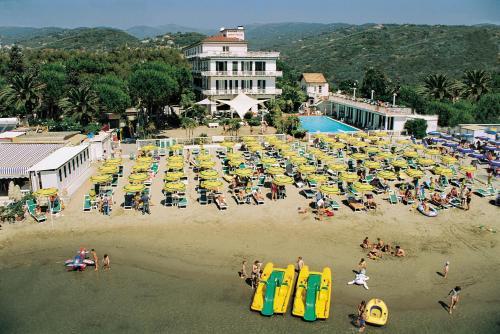 . Hotel Gabriella