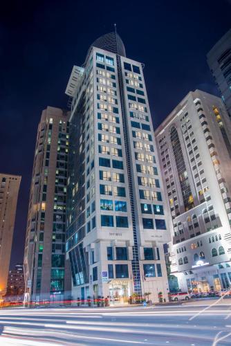 TRYP by Wyndham Abu Dhabi City Center photo 67