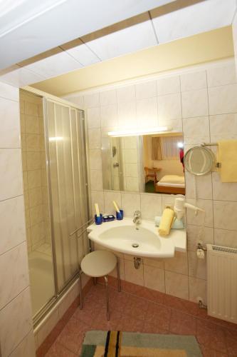 Фото отеля Hotel Tristkogel