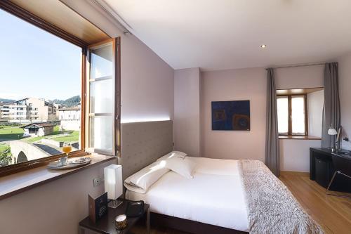 Standard Doppel- oder Zweibettzimmer - Einzelnutzung Hotel Dolarea 8