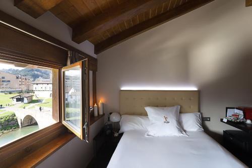 Habitación Confort Hotel Dolarea 6