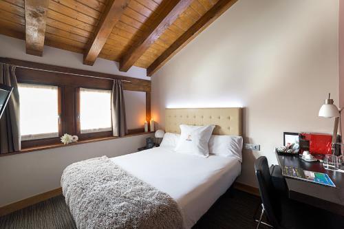 Habitación Confort Hotel Dolarea 3