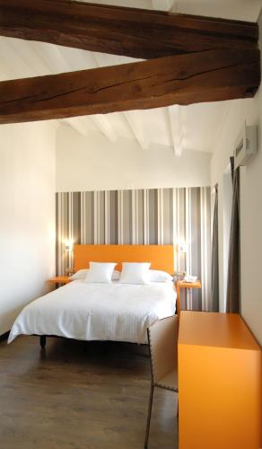 Single Room Hotel Cienbalcones 9
