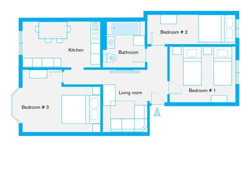 GreatStay Apartment - Stralauer Allee photo 7