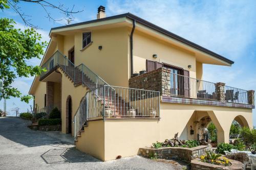 Acciaroli, Campania