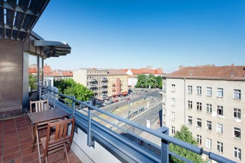GreatStay Apartment - Danzigerstr. photo 24