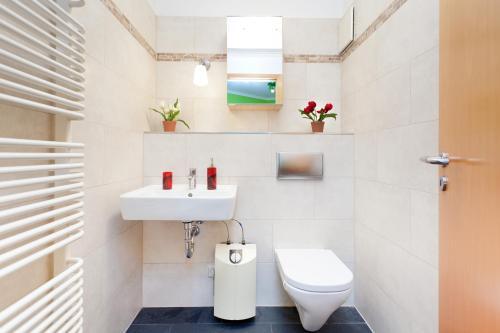 GreatStay Apartment - Danzigerstr. photo 25