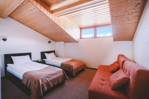 Hotel GoodAura - Gudauri