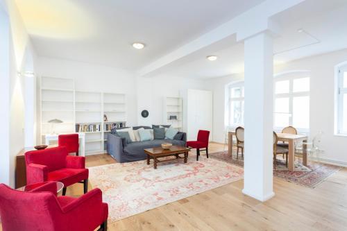 . GreatStay Apartment - Torstraße