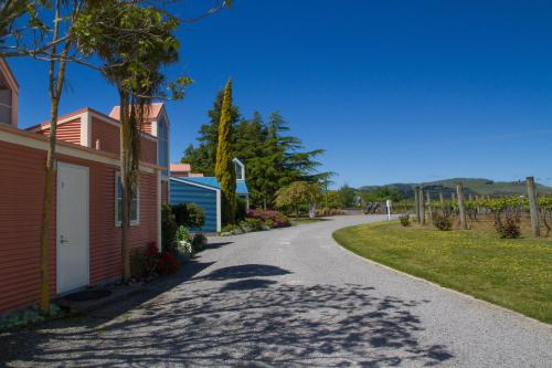 . Margrain Vineyard Villas