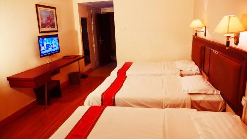 Haikou Xin Hai Gang Hotel