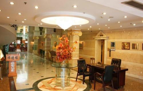 Beijing Dong Chang'an Hotel photo 18
