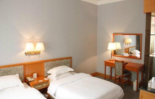 Beijing Dong Chang'an Hotel photo 22