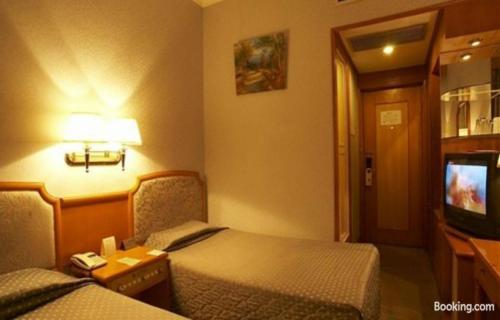 Beijing Dong Chang'an Hotel photo 23