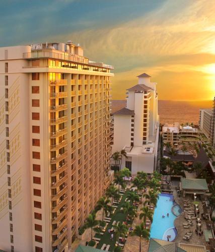 Embassy Suites Waikiki Beach Walk - Honolulu, HI 96815