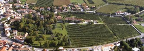 . Resort Brandolini Rota
