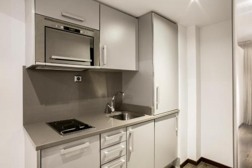 Barcelona Apartment Aramunt photo 15
