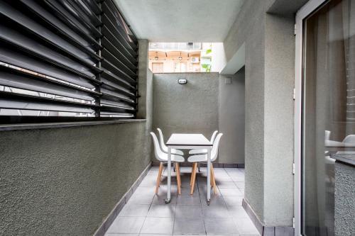 Barcelona Apartment Aramunt photo 21