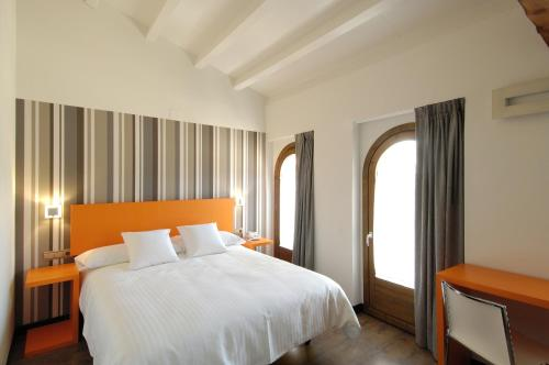 Single Room Hotel Cienbalcones 7
