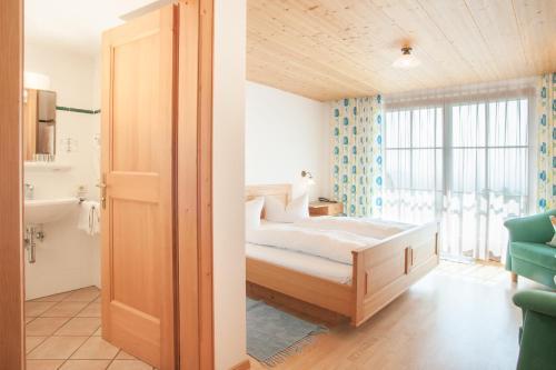 Фото отеля Hotel Dreilanderblick Dornbirn