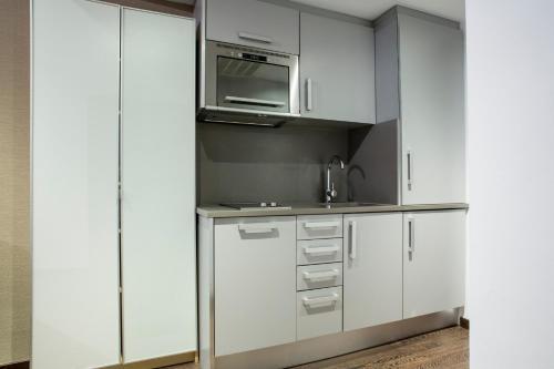 Barcelona Apartment Aramunt photo 27