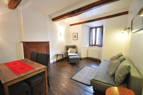 Citadel Apartment Briançon