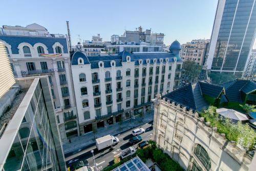 Decô Apartments Barcelona-Diagonal photo 17