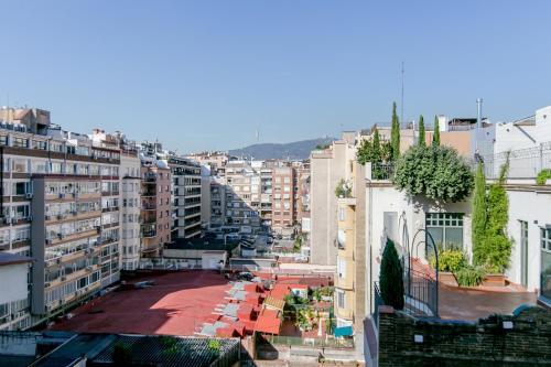 Decô Apartments Barcelona-Diagonal photo 18