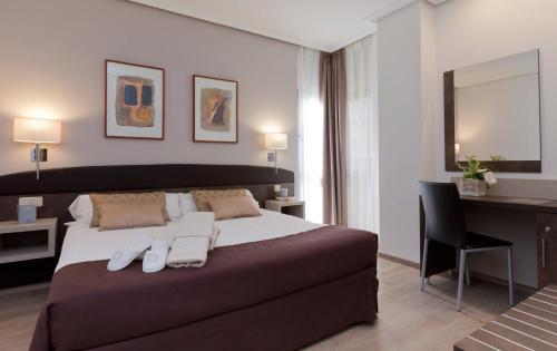 Hotel Villamadrid - image 5
