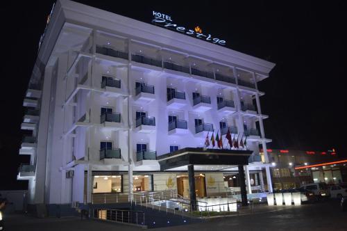Hotel Prestige Hotel & Spa