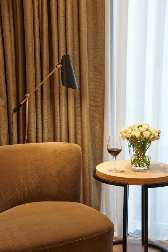 Hotel The Serras photo 29