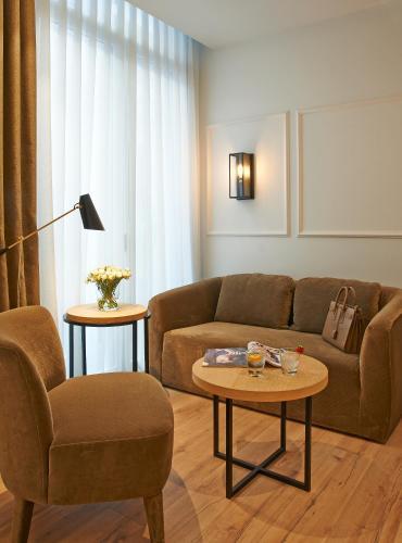 Hotel The Serras photo 30