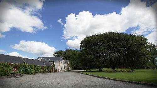 . Coolanowle Self Catering Holiday Accommodation