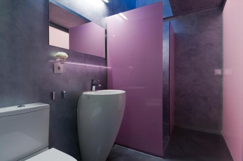 Habitación Doble con 2 camas individuales - 1ª planta Hotel Viento10 3