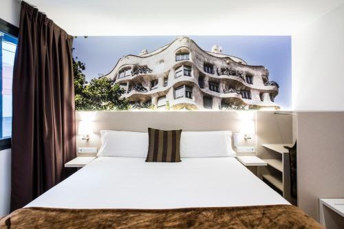 Hotel BestPrice Gracia photo 36