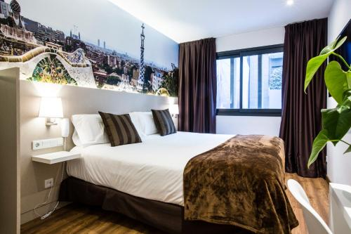 Hotel BestPrice Gracia photo 39