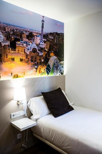 Hotel BestPrice Gracia photo 42