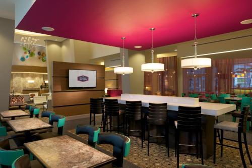Hampton Inn & Suites Downtown Miami/Brickell - Miami, FL 33130