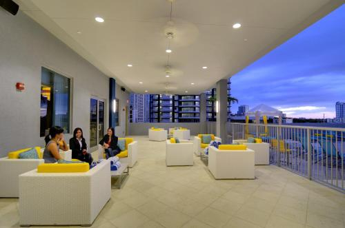Hampton Inn & Suites by Hilton Miami Downtown/Brickell in Miami