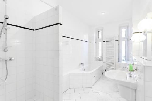 GreatStay Apartment - Uhlandstr. photo 6
