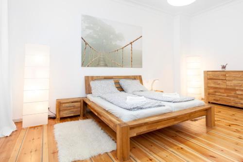 GreatStay Apartment - Uhlandstr. photo 16