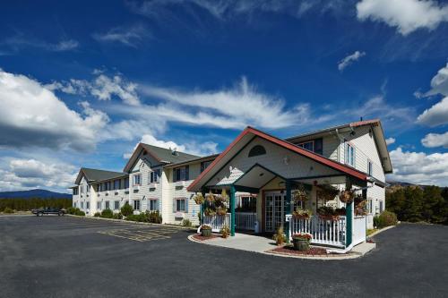 Columbine Inn And Suites - Leadville, CO 80461