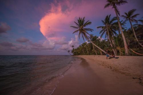 Northern End, Little Corn Island, Nicaragua.