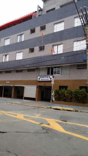 Hotel Hotel Mustang