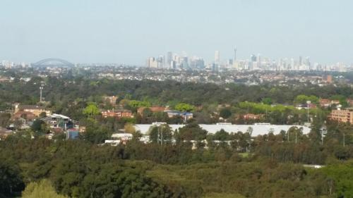 Sydney Olympic Park Apartment - image 10