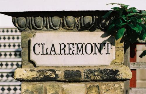 The Claremont, Hove