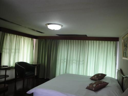 Interchange Tower Serviced Apartment photo 20